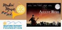 Movie - Bigfork Rotary Fundraiser for Band Instruments