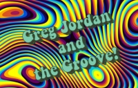 Greg Jordan and The Groove At Scotty's Bar