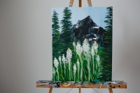 Paint Night: Beargrass