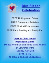 Blue Ribbon Celebration