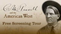 Kalispell C.M. Russell and The American West Screening