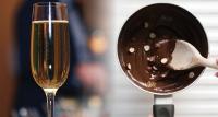 Champagne & Chocolate Pairing