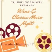 Classic Movie Night