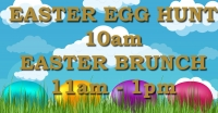 Easter Egg Hunt & Easter Brunch