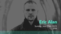 Live Music- Eric Alan