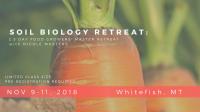 Soil Biology Retreat