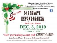 Chocolate Extravaganza - 33rd annual!