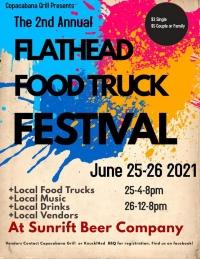 Flathead Food Truck Festival