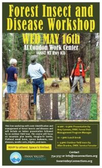 Forest Insect and Disease Workshop