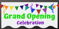 Swappers Grand Opening