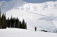 Snow Avalanches in Glacier National Park - Lecture