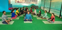 100 Hour Yoga TTC in Rishikesh 2020