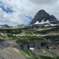 Highline Geology