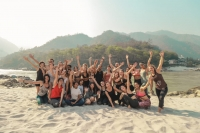 200 Hour Ashtanga Vinyasa Yoga Teacher Training Bali