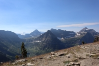 Going-to-the-Sun Road Day Program
