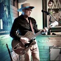 Live Music - Kevin Van Dort