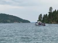 Flathead Lake Biological Station Open House