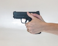 201: Montana Conceal Carry Class - Co-Ed $125