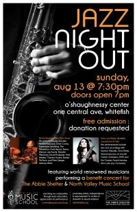 Jazz Night Out