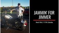 Jammin' for Jimmer