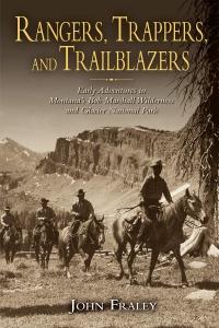 Rangers, Trappers & Trailblazers