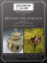 Gallery Night at Stillwater Gallery June 6th