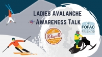 Ladies Avalanche Awareness Talk