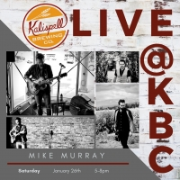 Mike Murray Live at KBC