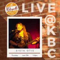 Sista Otis Live at KBC