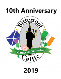 Bitterroot Celtic Games and Gathering