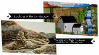 Opening Reception: Looking at the Landscape