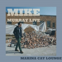 Mike Murray LIVE @ Marina Cay