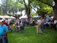 Madison Valley Arts Festival