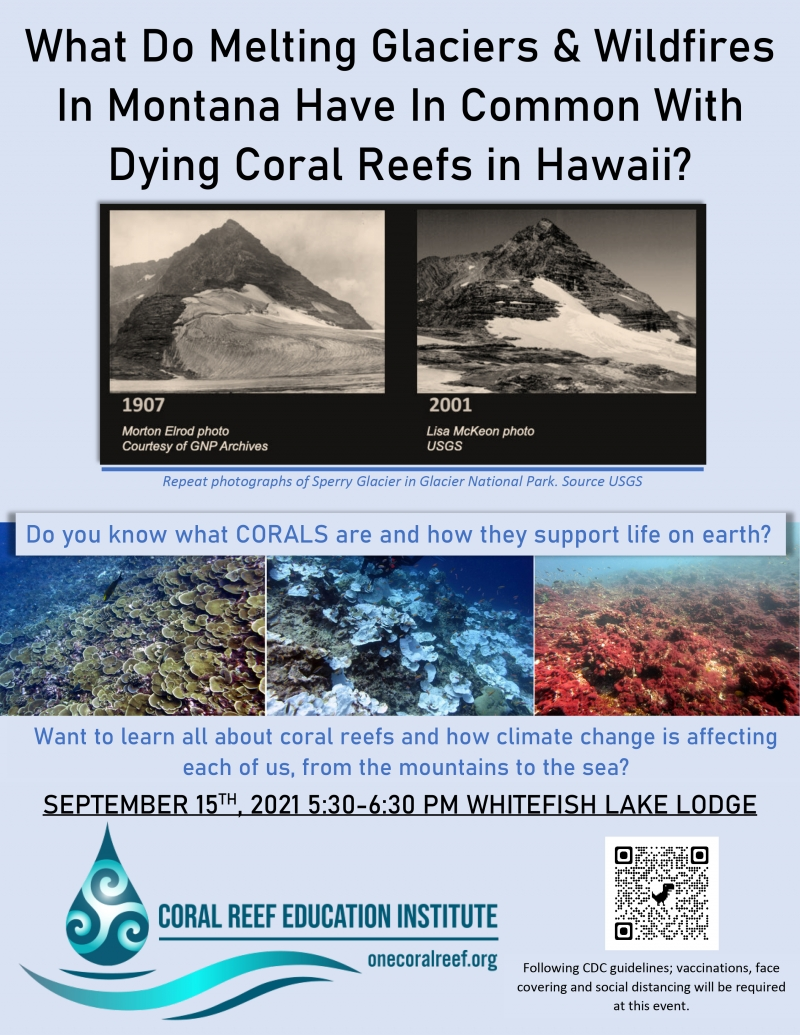 CREI climate change presentation
