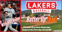 Kalispell Lakers Batter Up Bash