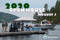 Flathead Lake Biological Station Open House