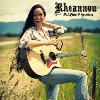 Live Music with Rheannon!