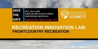 2019 Business of Outdoor Recreation Summit