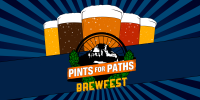 Pints for Paths