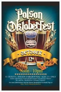 Polson Oktoberfest