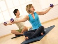 Pilates Workshop Weekend