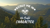 Scout BSA Troop 1933-Girls Information & Sign Up Night