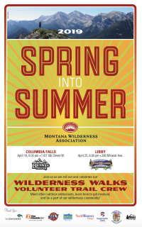 MWA's Spring Into Summer event in Columbia Falls