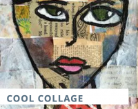 Art Camp: Cool Collages