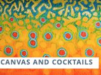 Canvas & Cocktails