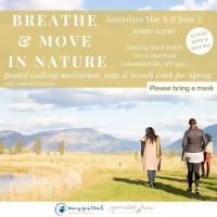 Breathe and Move in Nature