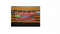 Stuff the Bus - Unwrapped Christmas Toy Drive