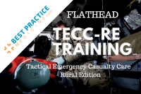 Tactical Emergency Casualty Care - Rural Edition Course