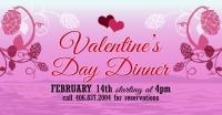 Valentine's Day at FLBC