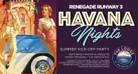 Renegade Runway 3: Havana Nights